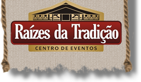 Razes da Tradio: Centro de Eventos